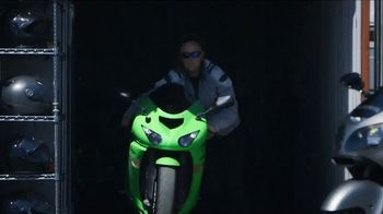 GEICO Motorcycle TV Spot, 'Safety Course' - Thumbnail 1
