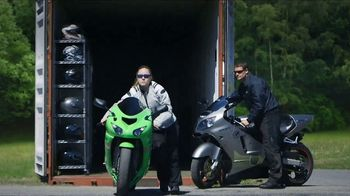 GEICO Motorcycle TV Spot, 'Safety Course' - Thumbnail 2