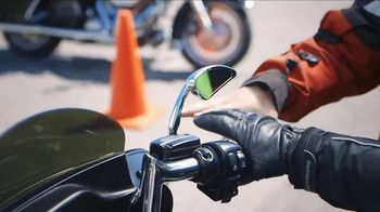 GEICO Motorcycle TV Spot, 'Safety Course' - Thumbnail 5