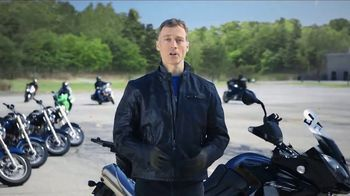 GEICO Motorcycle TV Spot, 'Safety Course' - Thumbnail 8