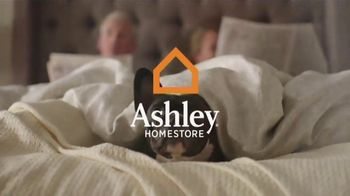 Ashley HomeStore TV Spot, 'New, Now Wow: Sealy' - Thumbnail 3