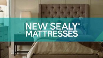 Ashley HomeStore TV Spot, 'New, Now Wow: Sealy' - Thumbnail 4