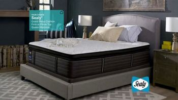 Ashley HomeStore TV Spot, 'New, Now Wow: Sealy' - Thumbnail 6