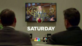 XFINITY X1 TV Spot, 'NBC: Kentucky Derby' - Thumbnail 4
