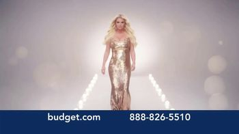 Budget Rent a Car TV Spot, 'SUV Mama' Featuring Jessica Simpson - Thumbnail 1