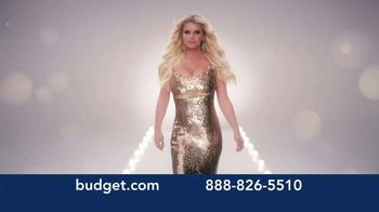 Budget Rent a Car TV Spot, 'SUV Mama' Featuring Jessica Simpson - Thumbnail 2