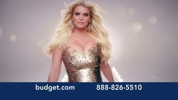 Budget Rent a Car TV Spot, 'SUV Mama' Featuring Jessica Simpson - Thumbnail 3