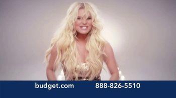 Budget Rent a Car TV Spot, 'SUV Mama' Featuring Jessica Simpson - Thumbnail 4