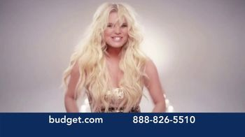 Budget Rent a Car TV Spot, 'SUV Mama' Featuring Jessica Simpson