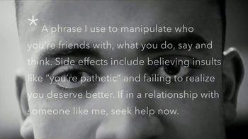 One Love Foundation TV Spot, 'Asterisk: I Love You' - Thumbnail 5