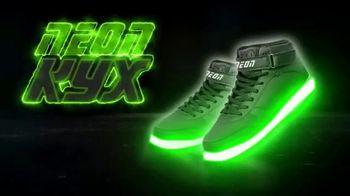 Neon Kyx TV Spot, 'Cassette Player' - Thumbnail 6