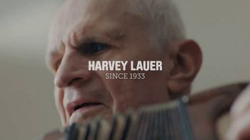 Meals on Wheels America TV Spot, 'Meet Harvey Lauer'