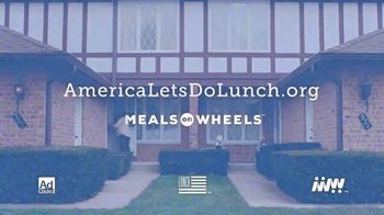 Meals on Wheels America TV Spot, 'Meet Harvey Lauer' - Thumbnail 7