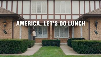 Meals on Wheels America TV Spot, 'Meet Harvey Lauer' - Thumbnail 6