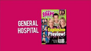 ABC Soaps In Depth TV Spot, 'General Hospital May Sweeps Preview' - Thumbnail 1
