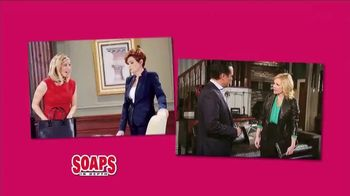 ABC Soaps In Depth TV Spot, 'General Hospital May Sweeps Preview' - Thumbnail 4