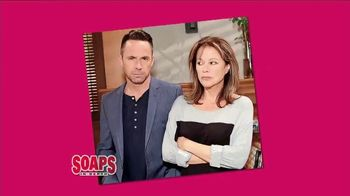 ABC Soaps In Depth TV Spot, 'General Hospital May Sweeps Preview' - Thumbnail 5