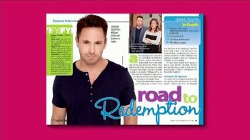 ABC Soaps In Depth TV Spot, 'General Hospital May Sweeps Preview' - Thumbnail 6