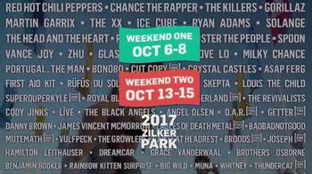 2017 Austin City Limits Music Festival TV Spot, 'ACL Music Festival Ticket' - Thumbnail 7