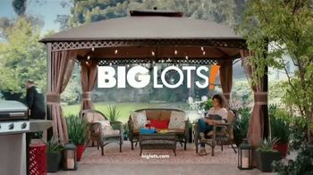 Big Lots TV Spot, 'Desert Ranch Gazebo' - Thumbnail 3