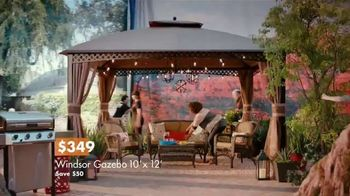 Big Lots TV Spot, 'Desert Ranch Gazebo' - Thumbnail 2