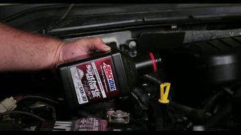 Amsoil Synthetic Motor Oil TV Spot, 'ATV and UTV Lubricants' - Thumbnail 4