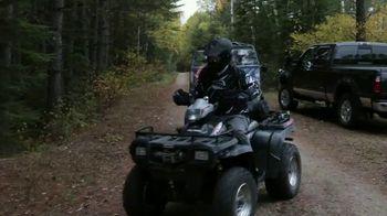 Amsoil Synthetic Motor Oil TV Spot, 'ATV and UTV Lubricants' - Thumbnail 8