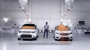 2017 Kia Soul TV Spot, 'Jelly Beans: 0% Financing' [T2] - 78 commercial airings