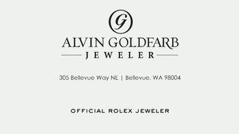 Rolex Day-Date 40 TV Spot, 'Everose Gold' - Thumbnail 9