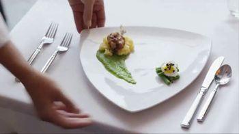 Navy Federal Credit Union TV Spot, 'Tiny Food' - Thumbnail 3