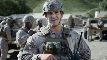 Navy Federal Credit Union TV Spot, 'Tiny Food' - Thumbnail 6