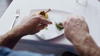 Navy Federal Credit Union TV Spot, 'Tiny Food' - Thumbnail 8