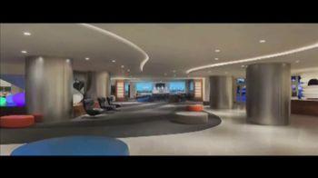 Hyatt Regency LAX TV Spot, 'Spectacular Reinvention' - Thumbnail 7