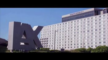 Hyatt Regency LAX TV Spot, 'Spectacular Reinvention' - Thumbnail 9