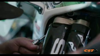 CST Tires TV Spot, 'GNCC Kind of Men' Featuring Adam McGill - Thumbnail 3