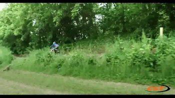 CST Tires TV Spot, 'GNCC Kind of Men' Featuring Adam McGill - Thumbnail 6