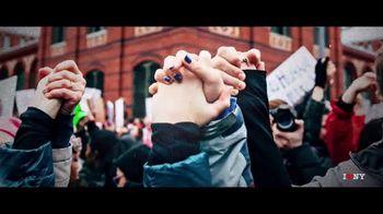 I Love NY TV Spot, 'Susan B. Anthony' - Thumbnail 10