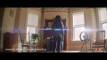 I Love NY TV Spot, 'Susan B. Anthony' - Thumbnail 5