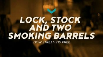 Crackle.com TV Spot, 'Lock, Stock and Two Smoking Barrels' - Thumbnail 9