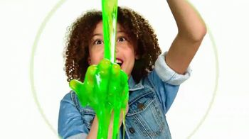 Nickelodeon Slime TV Spot, 'Crazy Gooey Fun'