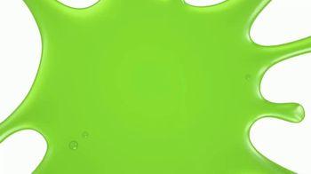 Nickelodeon Slime TV Spot, 'Crazy Gooey Fun' - Thumbnail 1