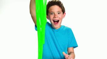 Nickelodeon Slime TV Spot, 'Crazy Gooey Fun' - Thumbnail 4