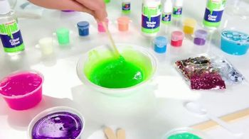 Nickelodeon Slime TV Spot, 'Crazy Gooey Fun' - Thumbnail 7