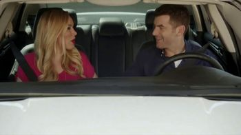 Ford Fusion TV Spot, 'FX Movie Download: Executive Parking' [T1] - 3 commercial airings
