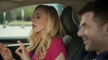 Ford Fusion TV Spot, 'FX Movie Download: Executive Parking' [T1] - Thumbnail 1