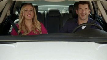 Ford Fusion TV Spot, 'FX Movie Download: Executive Parking' [T1] - Thumbnail 2