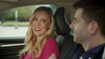 Ford Fusion TV Spot, 'FX Movie Download: Executive Parking' [T1] - Thumbnail 3