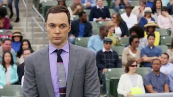 Intel TV Spot, 'Outdated Equipment' Featuring Serena Williams, Jim Parsons - Thumbnail 5