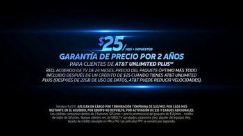 AT&T Unlimited Plus TV Spot, 'La piloto' con Gina Rodriguez [Spanish] - Thumbnail 6