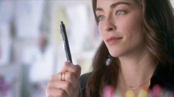 Pilot FriXion Erasable Pens TV Spot, 'Unleash Your Creativity'